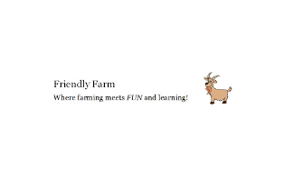 Friendly Farm