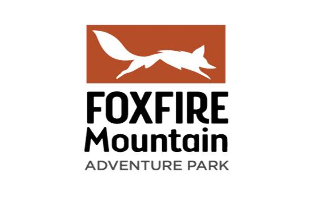 FOXFIRE Mountain Adventure Park Goliath Zipline