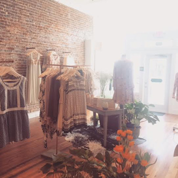 Schriver's Boutique