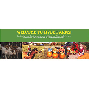 Hyde Farms Haunted Attraction